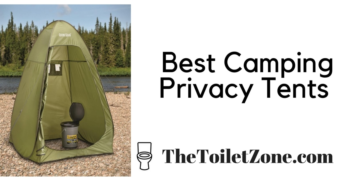 camping privacy tents