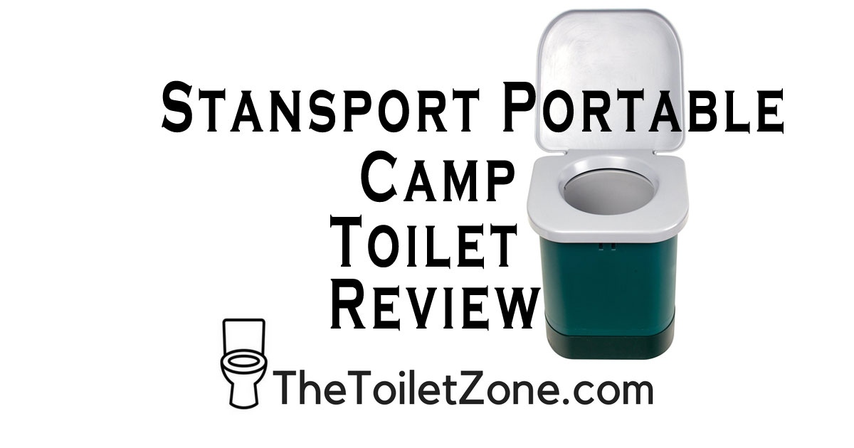 Camp Toilet Reviews