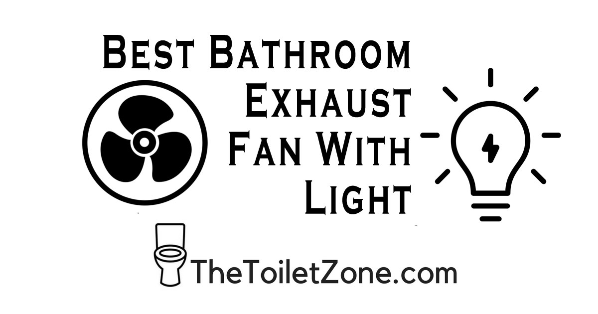 bathroom fan with light reviews