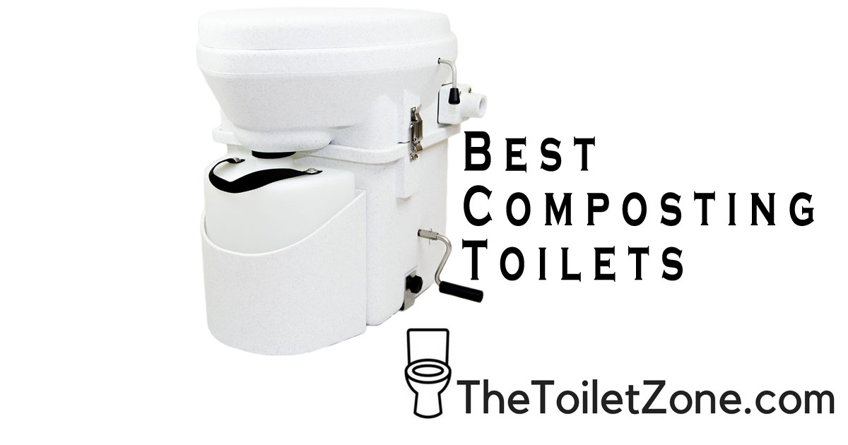 Best Composting Toilets Reviews 2018