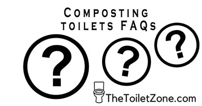 questions about composting toilets