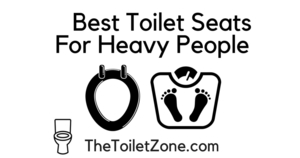 toilet seats for heavy people