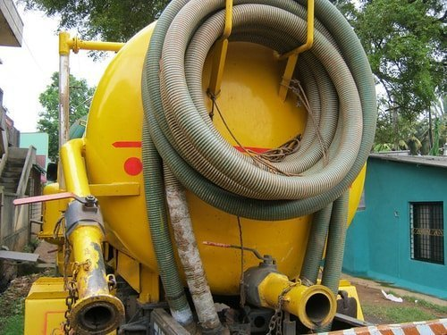 Reduce the need for calling septic tank services