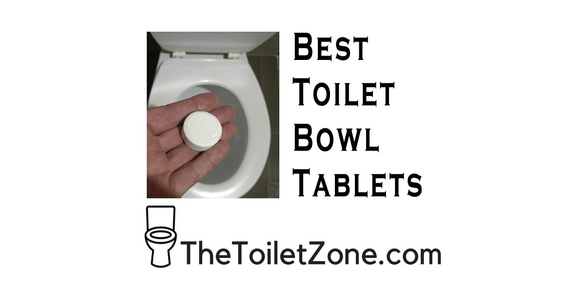 best toilet drop ins