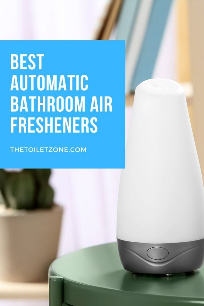 Best Automatic Bathroom Air Fresheners 2020 Reviews