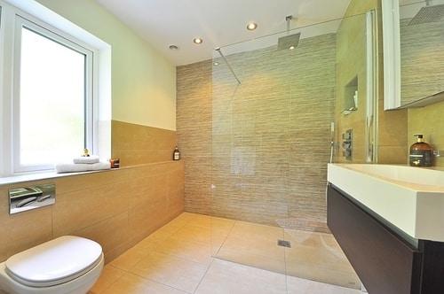 Clean Baths