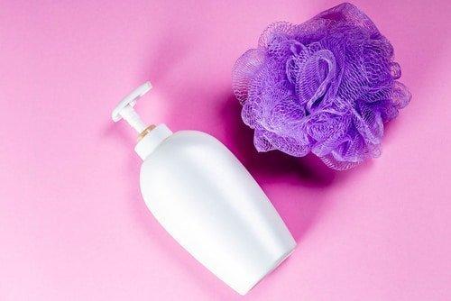 Keep bath essentials in a shower caddy