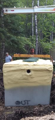 Homemade DIY Septic Tank Treatment