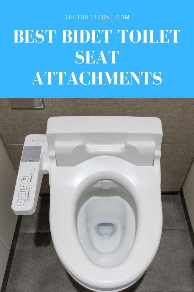 10 Best Bidet Toilet Seat Attachments 2020 Reviews