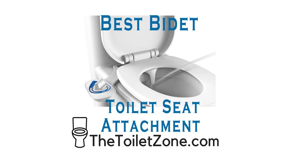10 Best Bidet Toilet Seat Attachments | 2020 Reviews