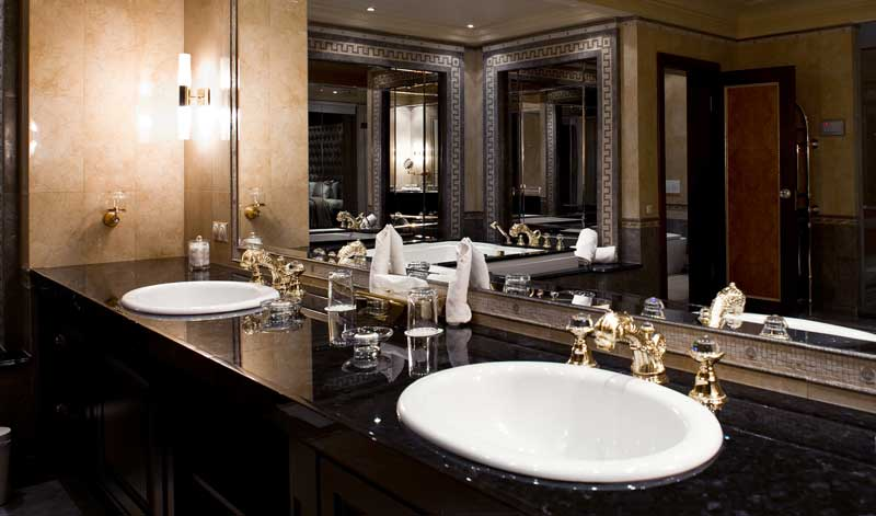 The 9 Best Luxury Bathroom Accessory Sets For 2020