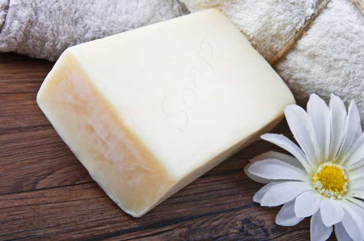 Bath Soap for Sensitive Skin