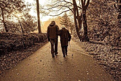 Make life more comfortable for seniors
