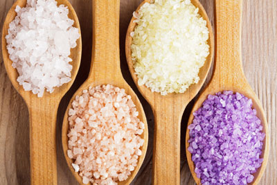 bath salts vs epsom salts benefits
