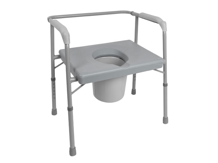 best bariatric bathroom toilet commode
