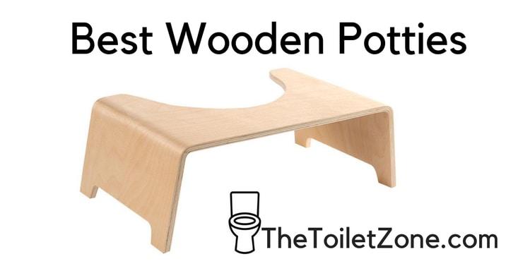 Groovy Wood Squatty Potty Reviews 3 Elegant Wooden Alternatives Evergreenethics Interior Chair Design Evergreenethicsorg