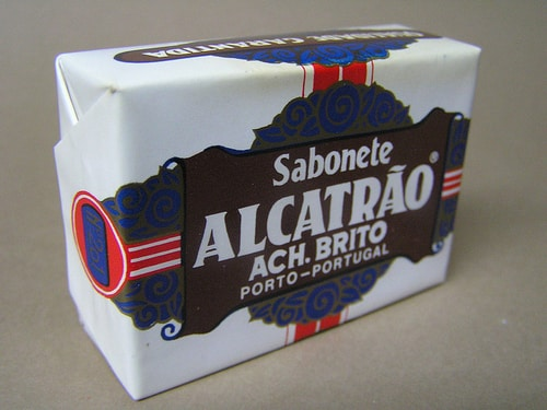 bar soap portugal