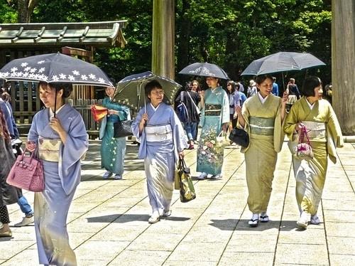 Shrine Festival Tokyo
