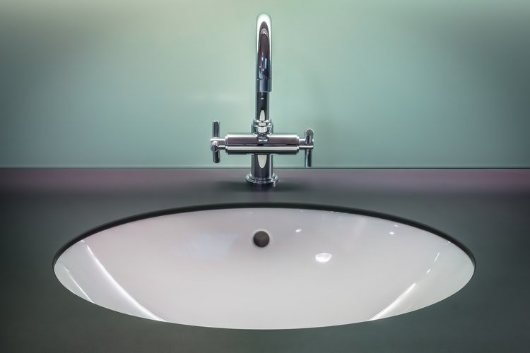 7 Diffe Types Of Bathroom Sinks