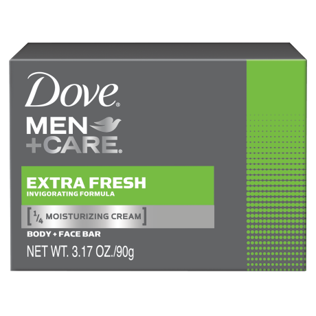 Dove Men's Bar