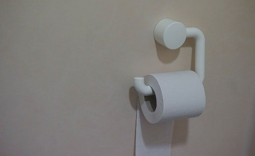 Every home uses Toilet paper