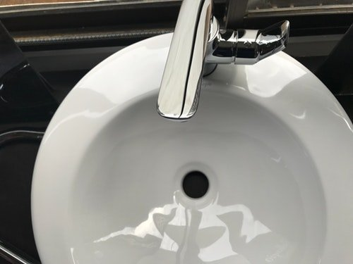 There are different kinds of sinks