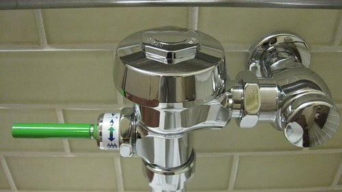 Toilet flush systems