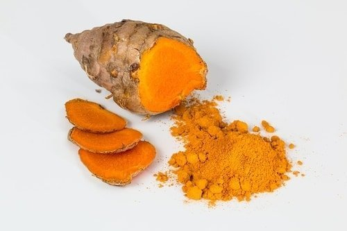 Turmeric is a great Ayurvedic ingredient
