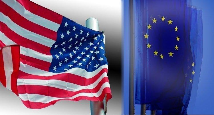 USA Europe Toilets