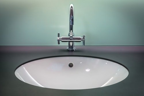 What bathroom sink types do you have