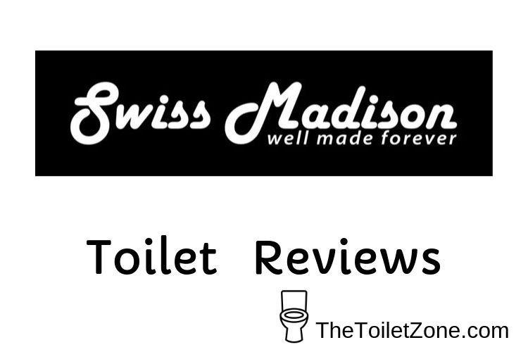 swiss madison toilet logo