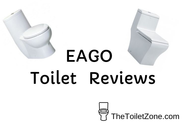 eago toilets