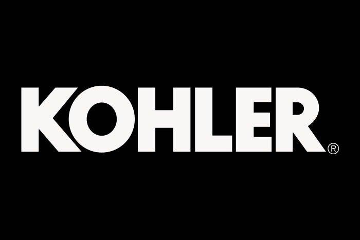 kohler toilet logo