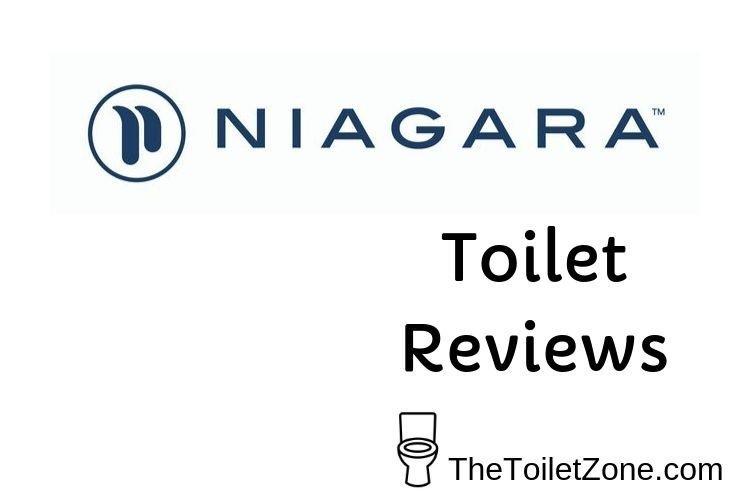 best niagra toilets