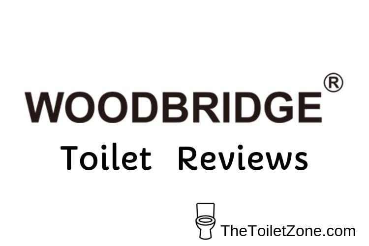 woodbridge toilet review