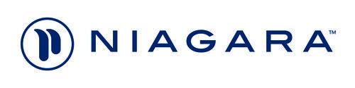 Niagra Toilet Logo