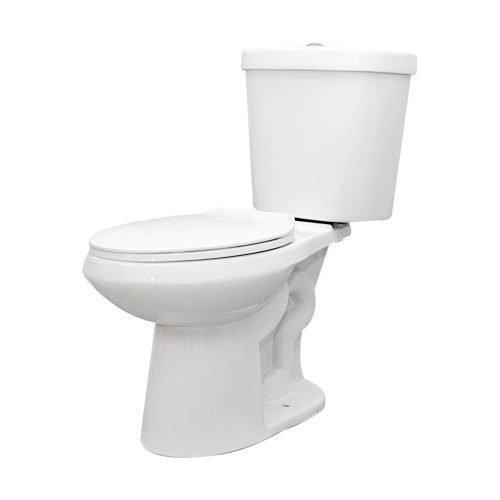 5 Best Glacier Bay Toilets For 2019 Reviews