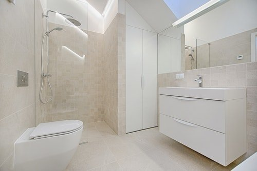 Contemporary Bathroom Fixtures