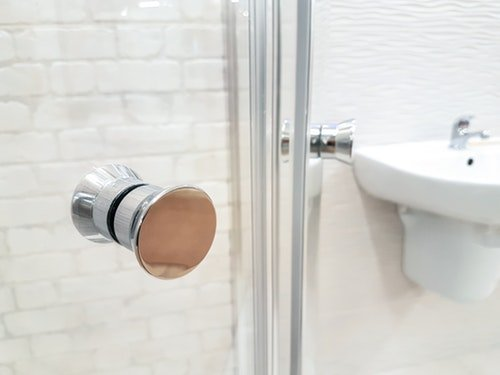 Efficient and Stylish Bathroom Fittings