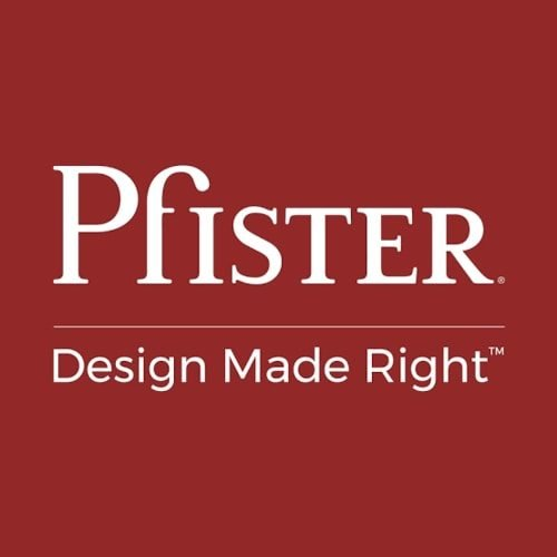 Pfister Faucets Brand Logo