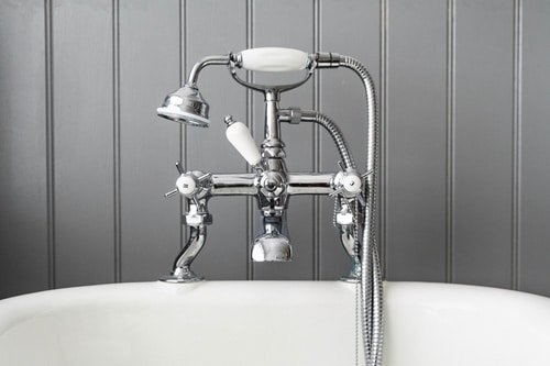 Vintage Style Faucet