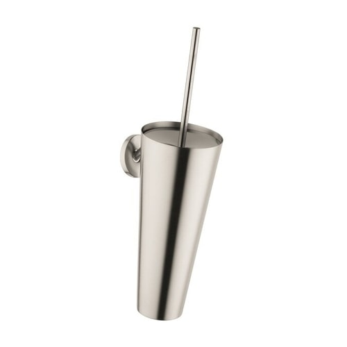 Axor Starck Wall Mounted Toilet Brush and Holder