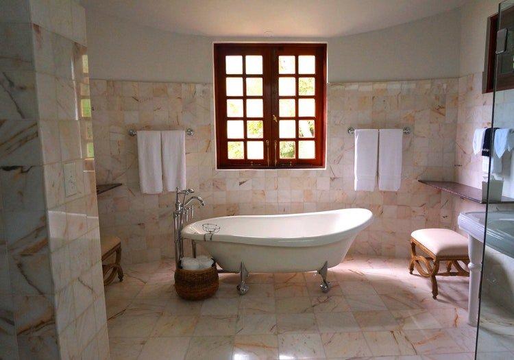 Types Of Bathroom Caulk