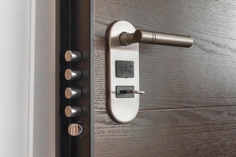 7 Types Of Bathroom Door Locks Different Privacy Security Options