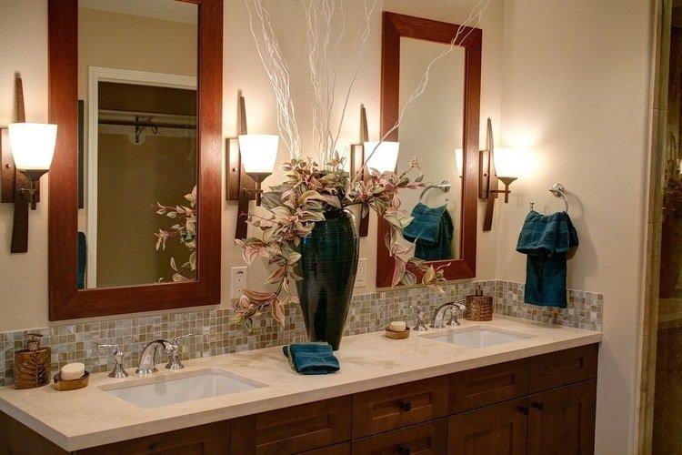 10 Types Of Bathroom Vanities Vanity