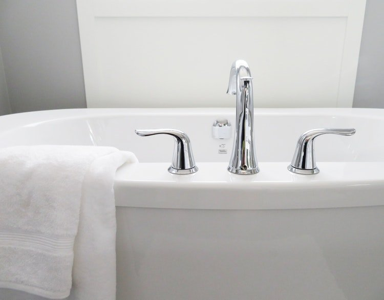 best Symmons bathroom faucets