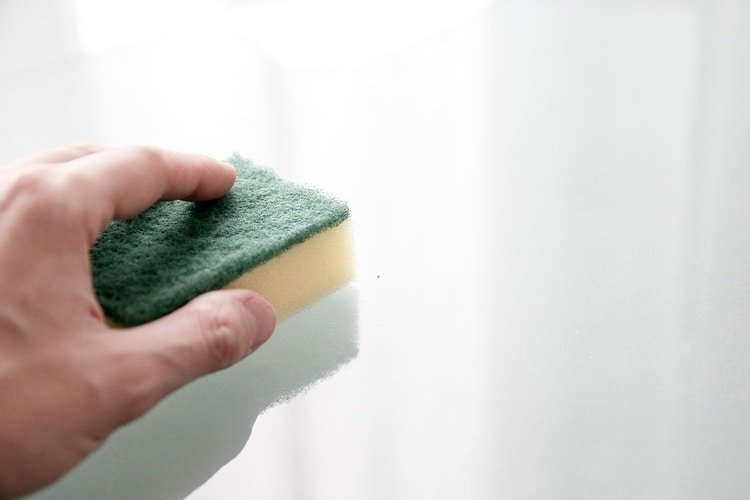 Types of Cleaning Sponges