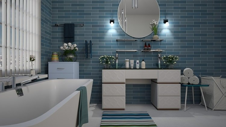 24 Different Bathroom Styles Types Of Bath Decor