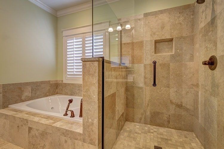 shower stalls and enclosures
