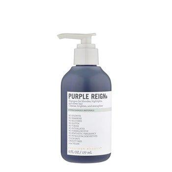 Together Beauty Purple Reign Shampoo